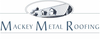 Mackey Metal Roofing Inc.
